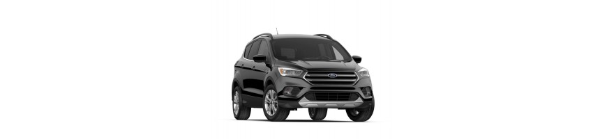 Kofferbakmat Ford EcoSport [Automat Ford EcoSport kopen]
