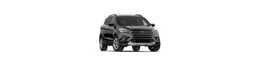 Automatten Ford EcoSport | Kofferbakmat Ford EcoSport