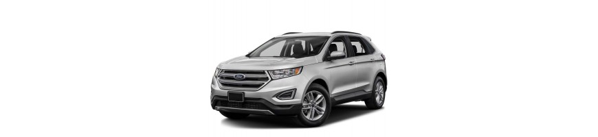 Rubber kofferbakmat Ford Edge [Automat Ford Edge kopen]
