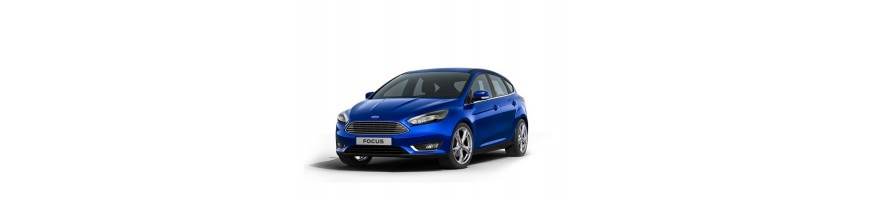 Rubber kofferbakmat Ford Focus [Automat Ford Focus kopen]