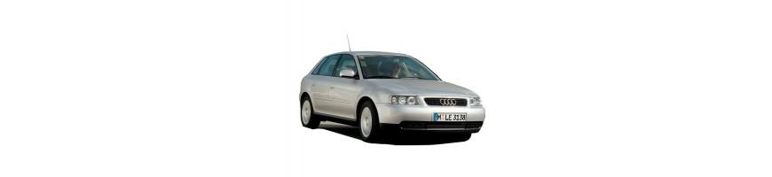 Automatten Audi A3 | Kofferbakmat Audi A3
