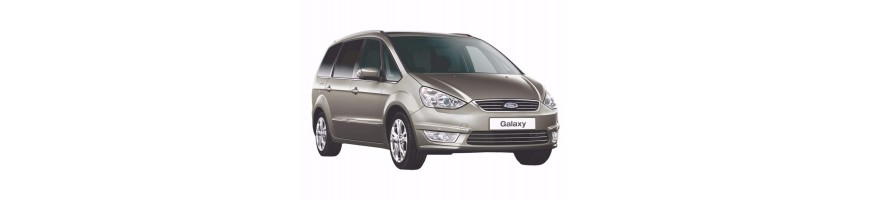 Rubber kofferbakmat Ford Galaxy [Automat Ford Galaxy kopen]
