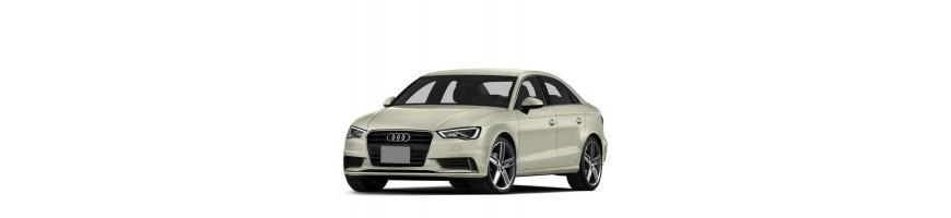Automatten Audi A3 Sedan | Kofferbakmat Audi A3 Sedan