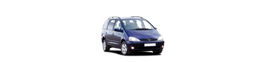 Matten Ford Galaxy | Kofferbakmat Ford Galaxy