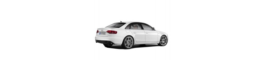 Rubber kofferbakmat Audi A4 [Automat Audi A4 kopen]