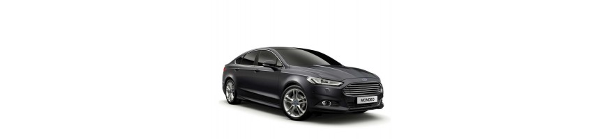 Automatten Ford Mondeo Hybrid | Kofferbakmat Ford Mondeo Hybrid