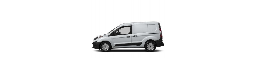Automatten Ford Transit Connect | Kofferbakmat Ford Transit Connect