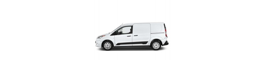 Rubber matten Ford Transit Connect | Kofferbakmat Ford Transit Connect