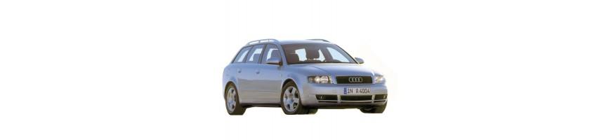 Automat Audi A4 Avant | Rubber kofferbakmat Audi A4 Avant