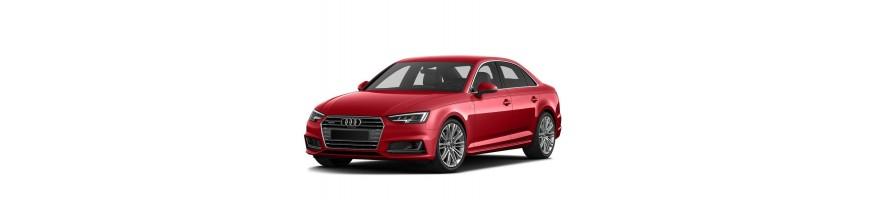 Automatten Audi A4 B9 Sedan | Kofferbakmat Audi A4 B9 Sedan