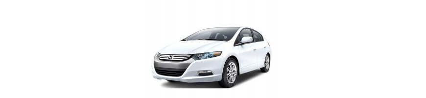 Automatten Honda Insight Hybrid | Kofferbakmat Honda Insight Hybrid
