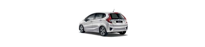 Honda Jazz automatten | Rubber kofferbakmat Honda Jazz