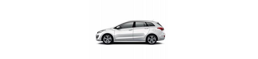 Automatten Hyundai i30 CW | Kofferbakmat Hyundai i30 CW