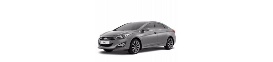 Automatten Hyundai i40 Sedan | Kofferbakmat Hyundai i40 Sedan