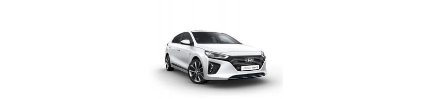 Automatten Hyundai Ioniq Hybrid | Kofferbakmat Hyundai Ioniq Hybrid