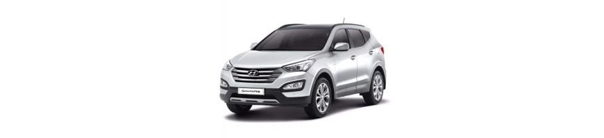 Automatten Hyundai Santa Fé | Kofferbakmat Hyundai Santa Fé