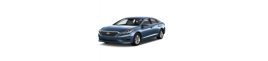 Automatten Hyundai Sonata | Kofferbakmat Hyundai Sonata