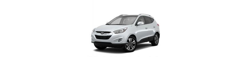 Matten Hyundai Tucson | Rubber kofferbakmat Hyundai Tucson