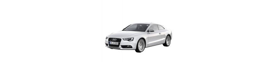 Automatten Audi A5 Coupé | Kofferbakmat Audi A5 Coupé