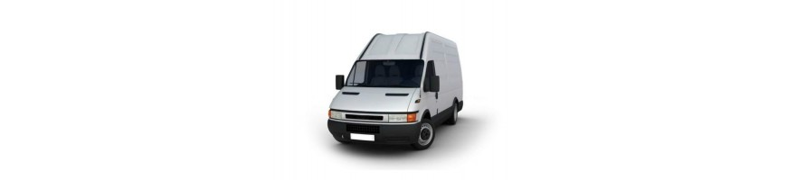 Rubber kofferbakmat Iveco Daily [Automat Iveco Daily kopen]