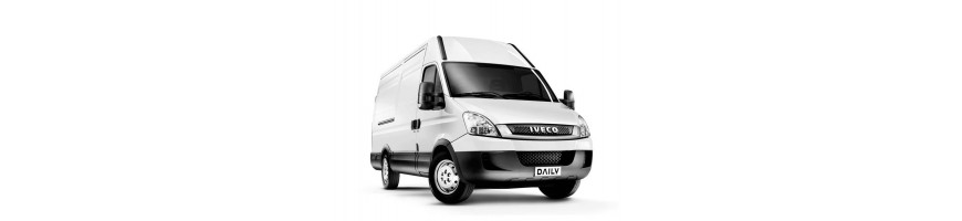 Kofferbakmat Iveco Daily [Automat Iveco Daily kopen]