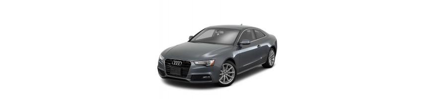 Rubber matten Audi A5 Coupé | Kofferbakmat Audi A5 Coupé
