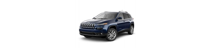 Kofferbakmat Jeep Cherokee [Automat Jeep Cherokee kopen]