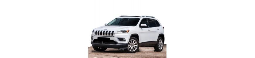 Automatten Jeep Cherokee | Kofferbakmat Jeep Cherokee
