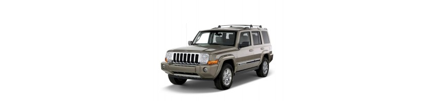 Kofferbakmat Jeep Commander [Automat Jeep Commander kopen]