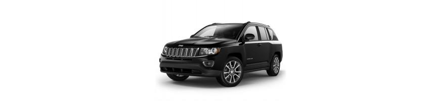 Kofferbakmat Jeep Compass [Automat Jeep Compass kopen]