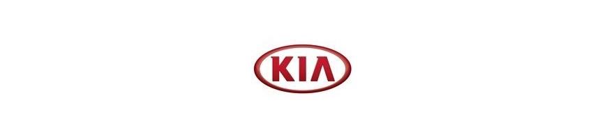 Automatten kopen Kia | Kofferbakmat Kia [Originele pasvorm]