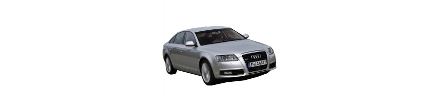Automatten Audi A6 Allroad | Kofferbakmat Audi A6 Allroad