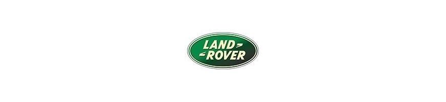 Automatten kopen Landrover | Kofferbakmat Landrover