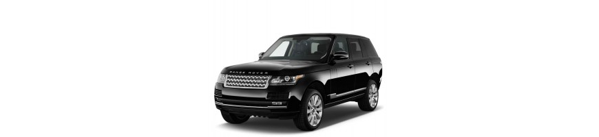 Automatten Landrover Range Rover | Kofferbakmat Landrover Range Rover