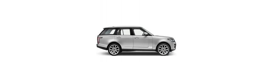 Automatten Landrover Range Rover Vogue | Kofferbakmat Landrover Vogue