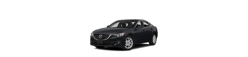 Mazda 6 Sedan automatten | Kofferbakmat Mazda 6 Sedan