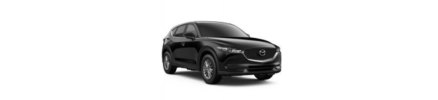 Rubber automatten Mazda CX5 | Rubber kofferbakmat Mazda CX5