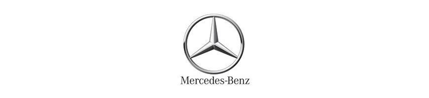 Automatten kopen Mercedes | Kofferbakmat Mercedes