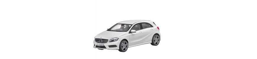 Kofferbakmat Mercedes A-Klasse [Automat Mercedes A-Klasse kopen]