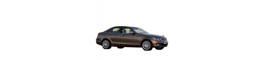 Matten Mercedes C-Klasse W204 Sedan | Kofferbakmat Mercedes C-Klasse