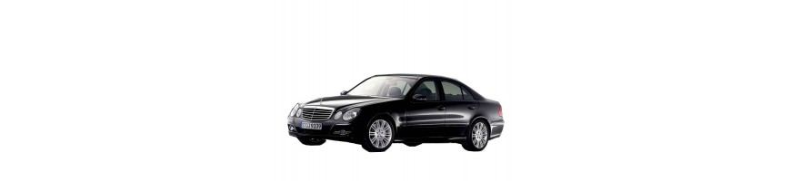 Automatten Mercedes E-Klasse W211 | Kofferbakmat Mercedes E-Klasse