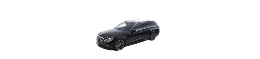 Automatten Mercedes E-Klasse W212 SW | Kofferbakmat Mercedes E-Klasse