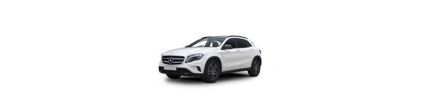 Kofferbakmat Mercedes GLA [Automat Mercedes GLA kopen]