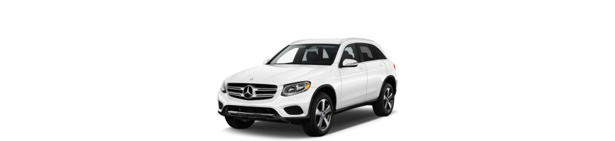 Kofferbakmat Mercedes GLC [Automat Mercedes GLC kopen]