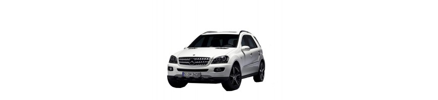 Kofferbakmat Mercedes MKlasse [Automat Mercedes MKlasse kopen]