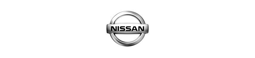 Automatten kopen Nissan | Kofferbakmat Nissan