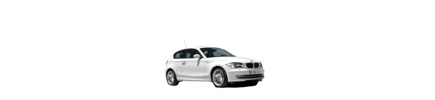 Automatten BMW 1-serie E81 | Kofferbakmat BMW 1-serie E81