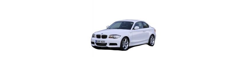 Automatten BMW 1-serie E82 Coupé | Kofferbakmat BMW 1-serie E82 Coupé