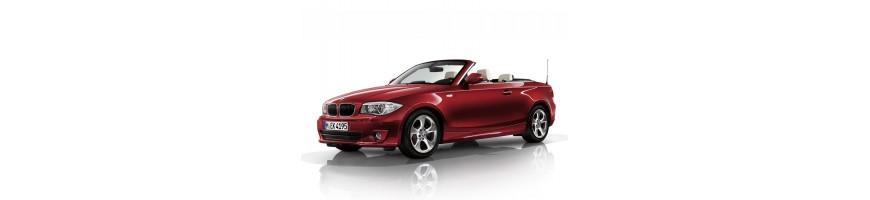Automatten BMW 1-serie E88 Cabrio | Kofferbakmat BMW 1-serie E88