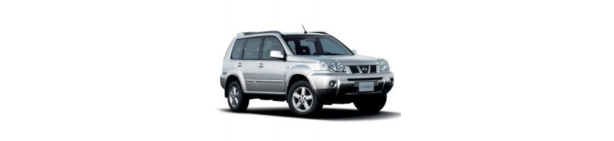 Automatten Nissan XTrail T30 | Kofferbakmat Nissan XTrail T30